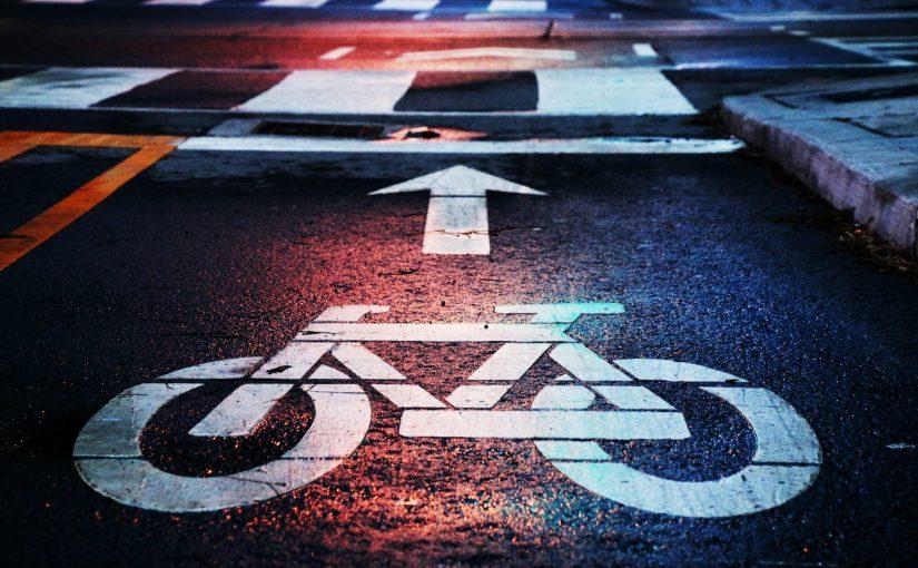 Pulang pergi ke kantor dengan sepeda lipat listrik Lankeleisi G660, sebuah review