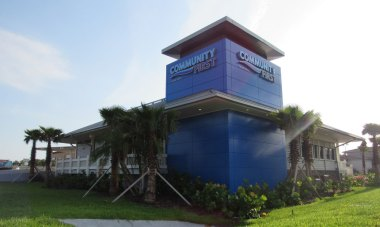 Community First Credit Union, Jacksonville Beach, FL