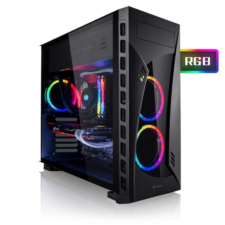 Intel PCS