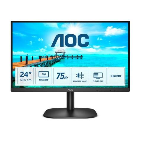 "AOC B2 23.8"" Monitor"