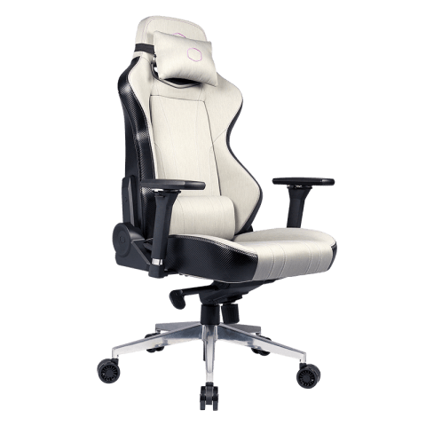 Cooler Master Caliber X1C Premium Gaming Chair