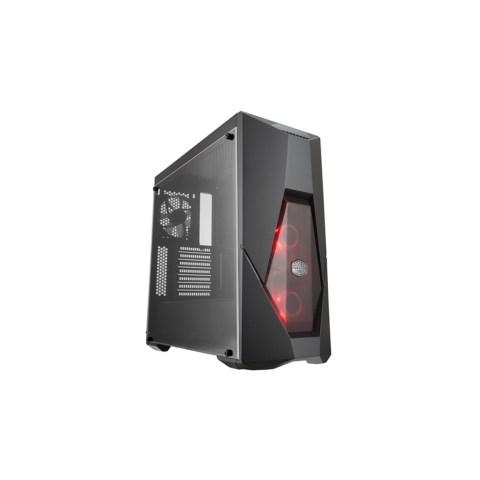 Cooler Master K500L, MasterBox