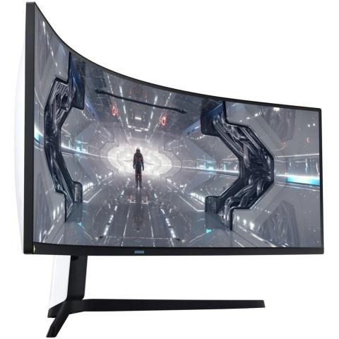 SAMSUNG DQHD Gaming Monitor 49''