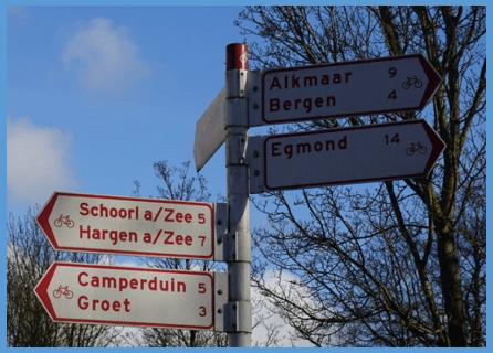 Gemeindefreizeit 2017 – Bergen (Nordholland), 23. bis 27. Oktober