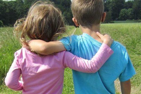 Kindergottesdienste im Juni und Juli