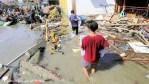 Erdbeben und Tsunami: Spenden für Indonesien