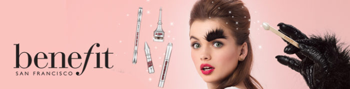 Benefit Brow Treatment