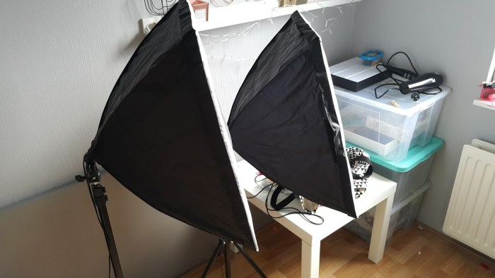 Softboxen