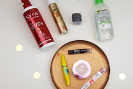 First Impression L'Oréal Goodiebag