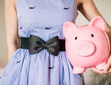 Sparen voor je kinderen: onze plannen