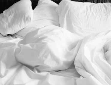 Mijn persoonlijke tips om heerlijk te slapen