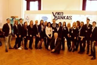 DSC_0624 Viko banko komanda