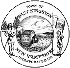 Seal of the Town of East Kingston