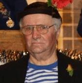Reinhold Hausen ✝