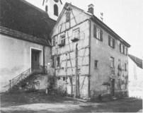 Kirche Gniebel alt 2