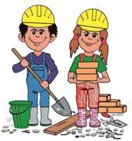 Vorsicht Baustelle