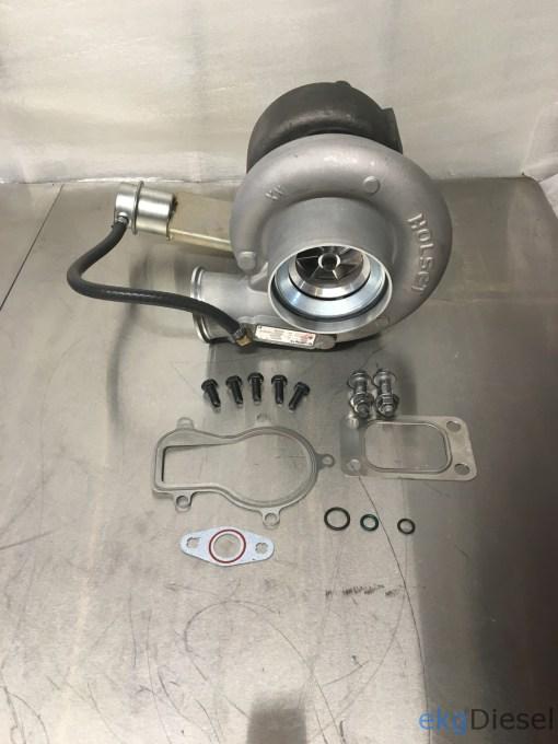 Bolt in Dodge Cummins holset HX35W Turbo