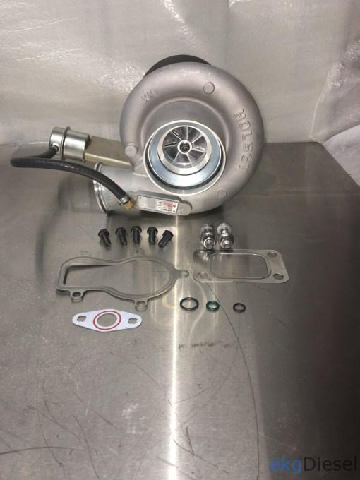 Dodge Cummins holset HX35W Turbo