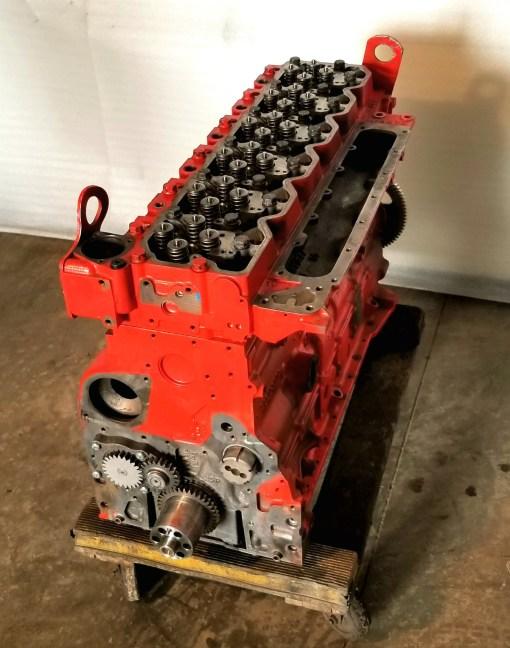 Cummins 5.9l Isb Qsb Long Block Engine