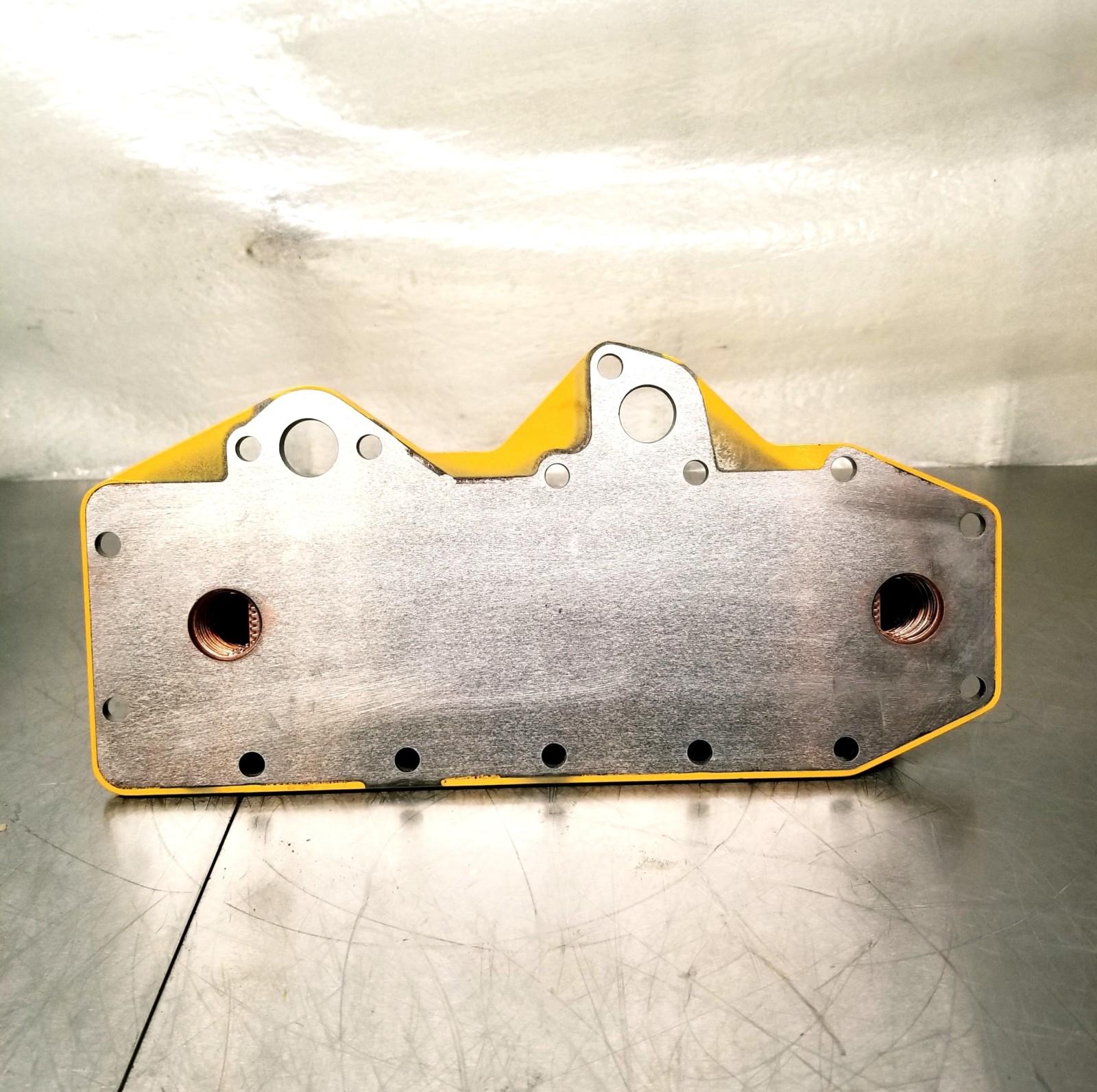 Caterpillar Oil Cooler - NEW GENUINE - 278-2468