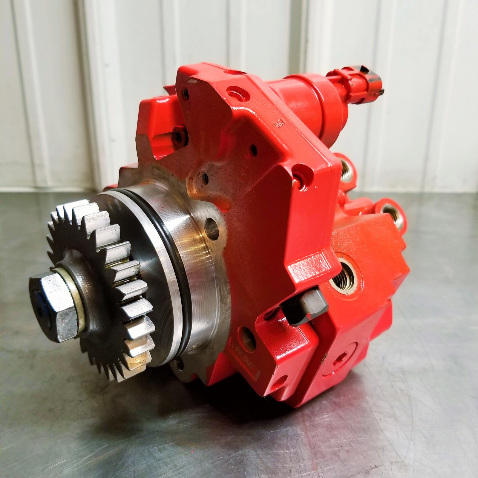 OEM Bosch CP3 Diesel Fuel Injector Pump For Cummins 6 7L - NEW GENUINE -  #3971529, 4982057, 4988595, 5264248, 2830800