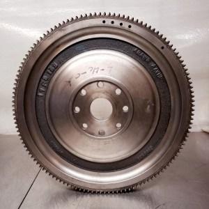 New Genuine Cummins Fly Wheel 3966586 A