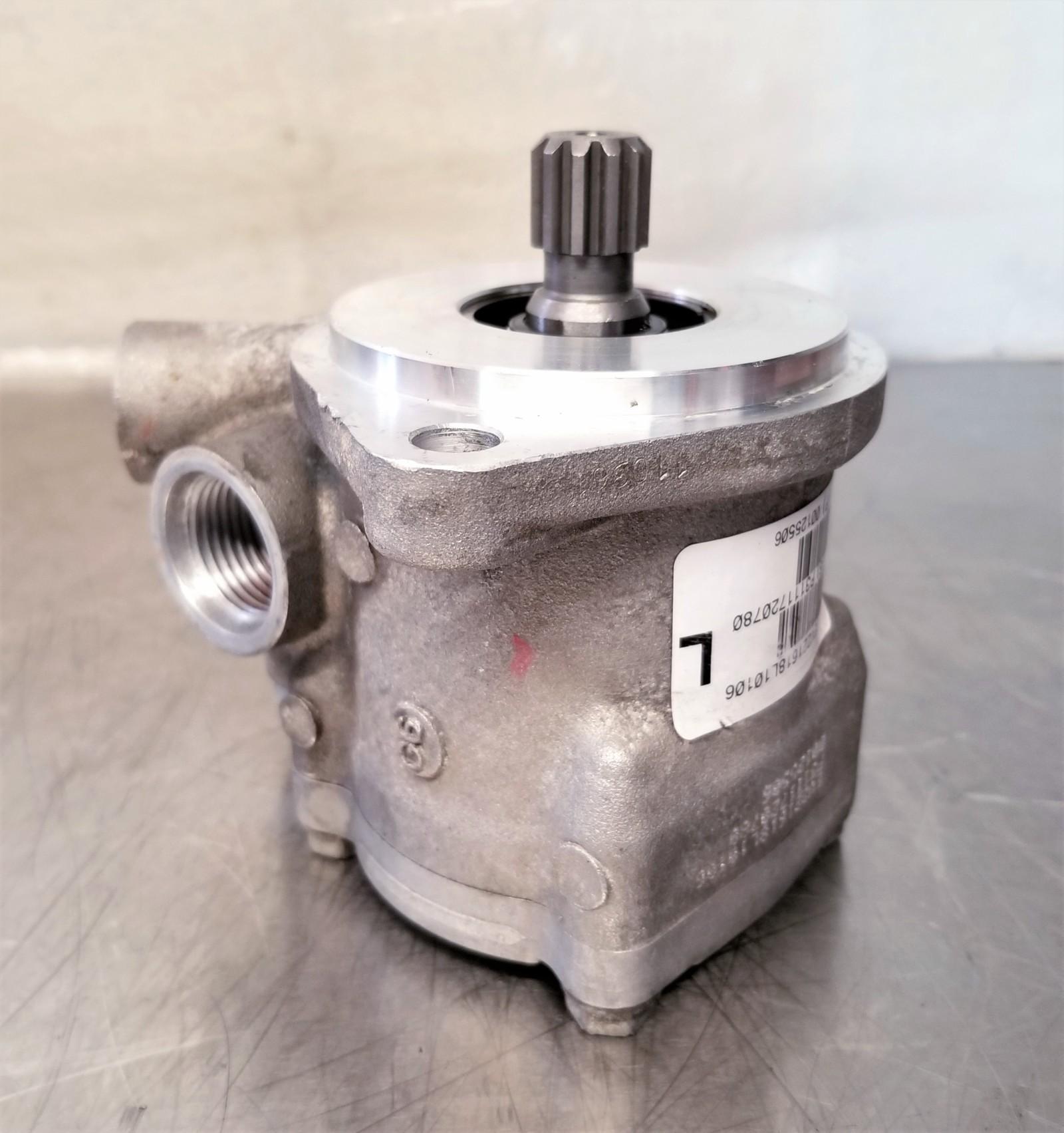 #EV221618L10106 TRW Power Steering Pump - NEW NTO Pump