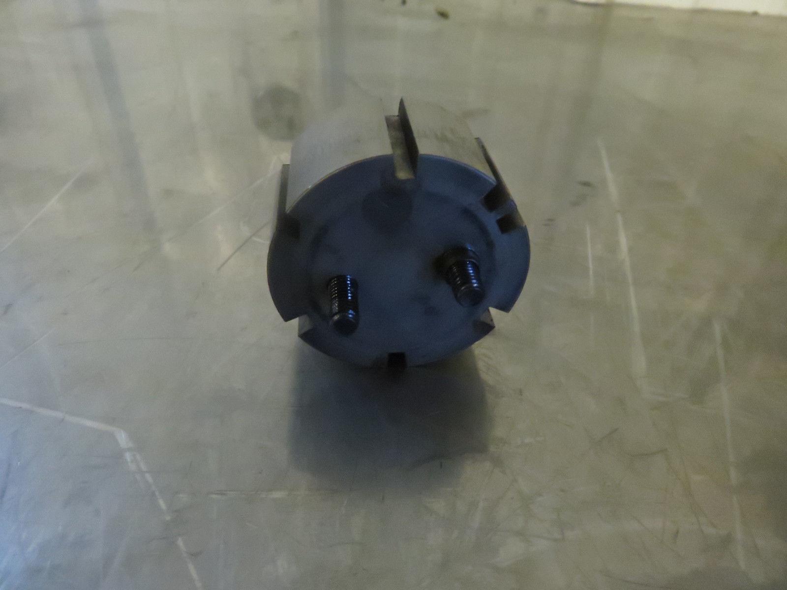 Cummins Qsb 67l Engine Camshaft Sensor Interrupter Ring Ekg Diesel Photo