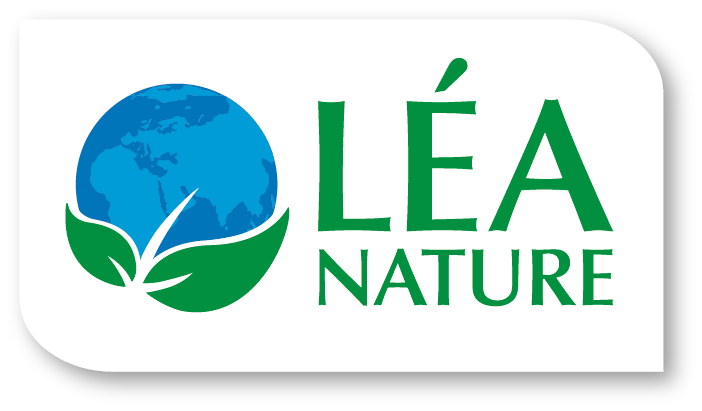 Logo LÉA NATURE Horizon QUADRI