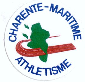 charente maritime athlétisme