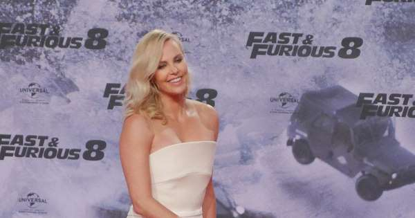 Charlize Theron wont compromise for love.img