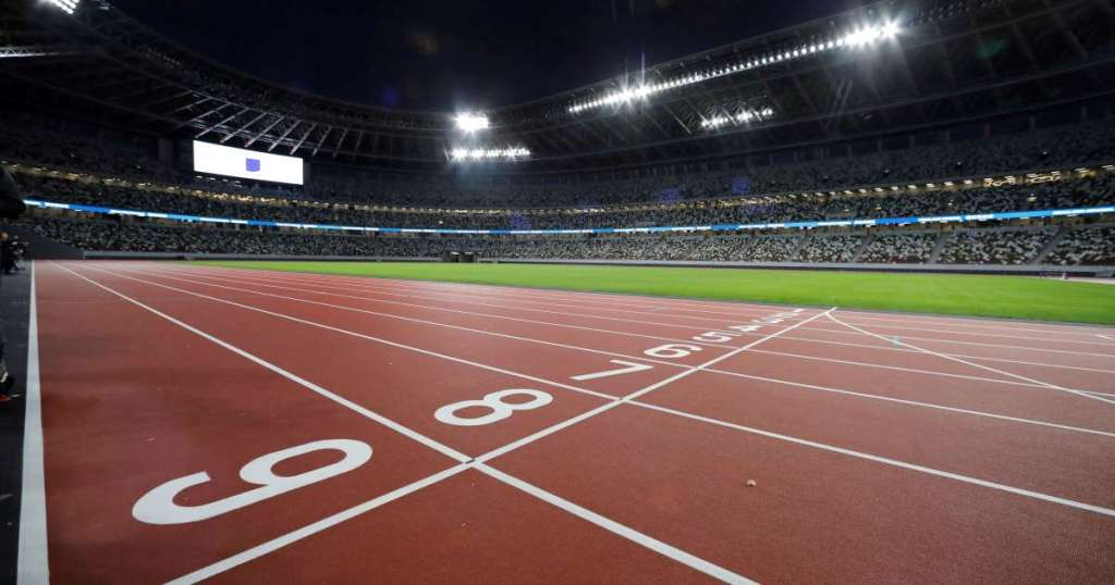Marathon and race walk Olympic qualification can begin in September.img