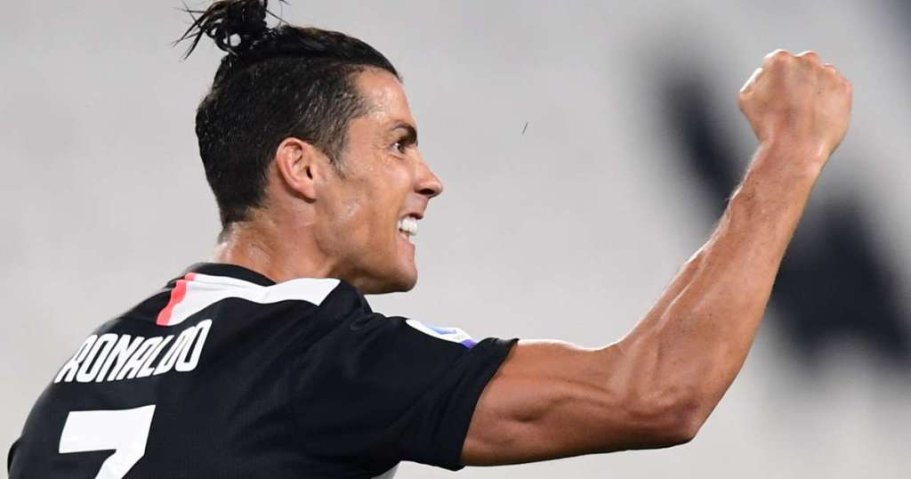 Ronaldo generating Juventus support in Portugal as they welcome Champions.img