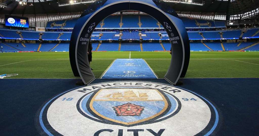 Verdict that kept Manchester City in Europe delivers some glancing.img