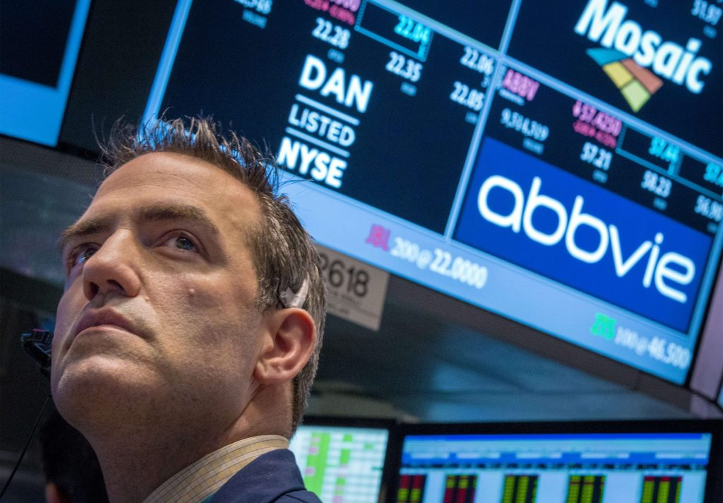 drugmaker-abbvie-pressures-reluctant-employees-to-return-to-work,-raising-safety-questions