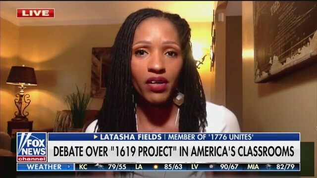 chicago-pastor-calls-for-parents-to-reject-'1619-project'-slavery-identity-for-children