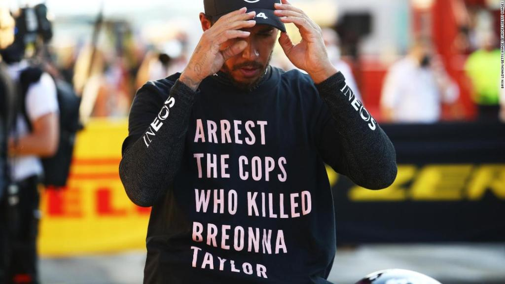 lewis-hamilton-'won't-stop'-his-fight-against-racism-as-fia-rules-out-investigation-into-breonna-taylor-t-shirt