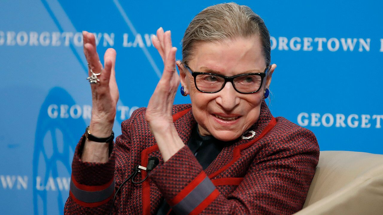 ruth-bader-ginsburg,-aka-'notorious-rbg,'-was-an-unparalleled-cultural-icon