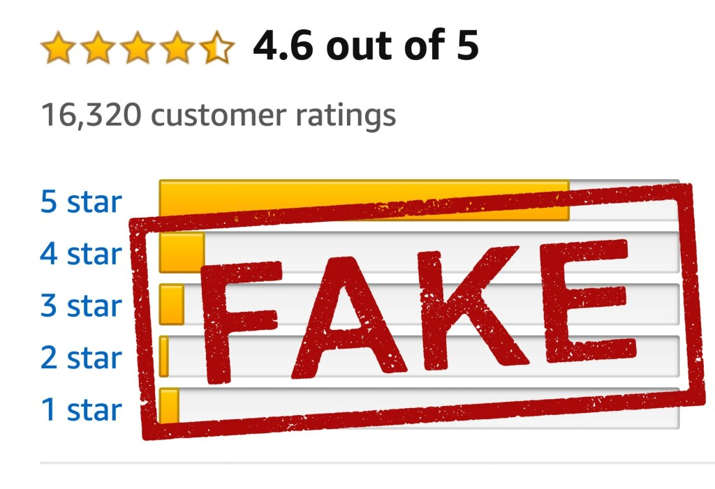 amazon-is-filled-with-fake-reviews-and-it's-getting-harder-to-spot-them