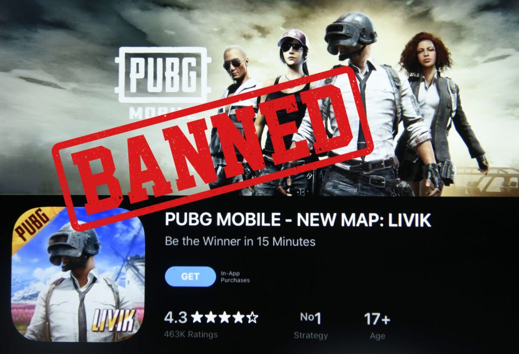 pubg-game-owner-distances-itself-from-tencent-in-bid-to-overturn-india-app-ban