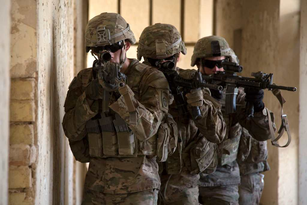 us-is-cutting-troops-in-iraq-to-3,000-this-month,-commander-of-us.-central-command-says
