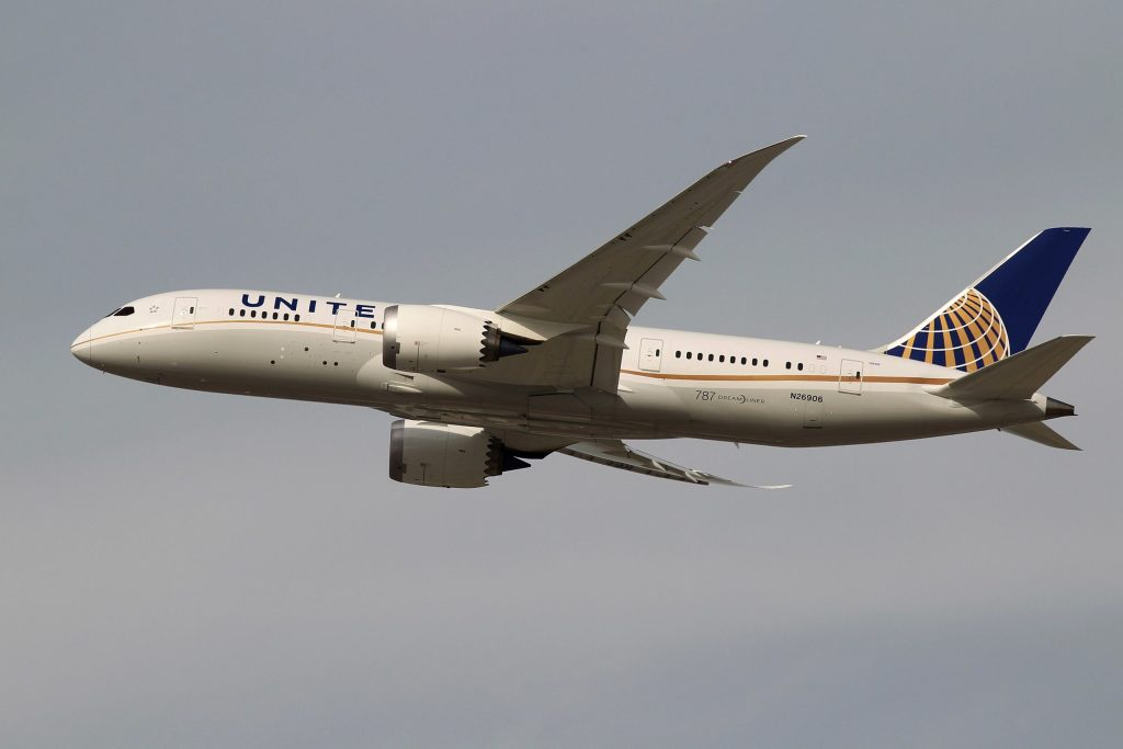 united-airlines-bets-on-africa,-india-and-hawaii-in-2021-expansion