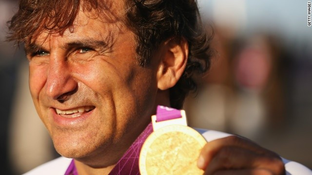 Alex Zanardi transferred to specialist neuro-rehabilitation center after crash