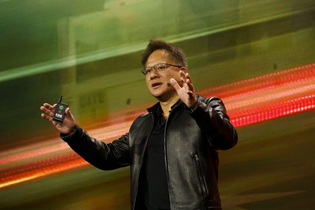 Cambridge tech scene questions Nvidia's commitment to an A.I. lab