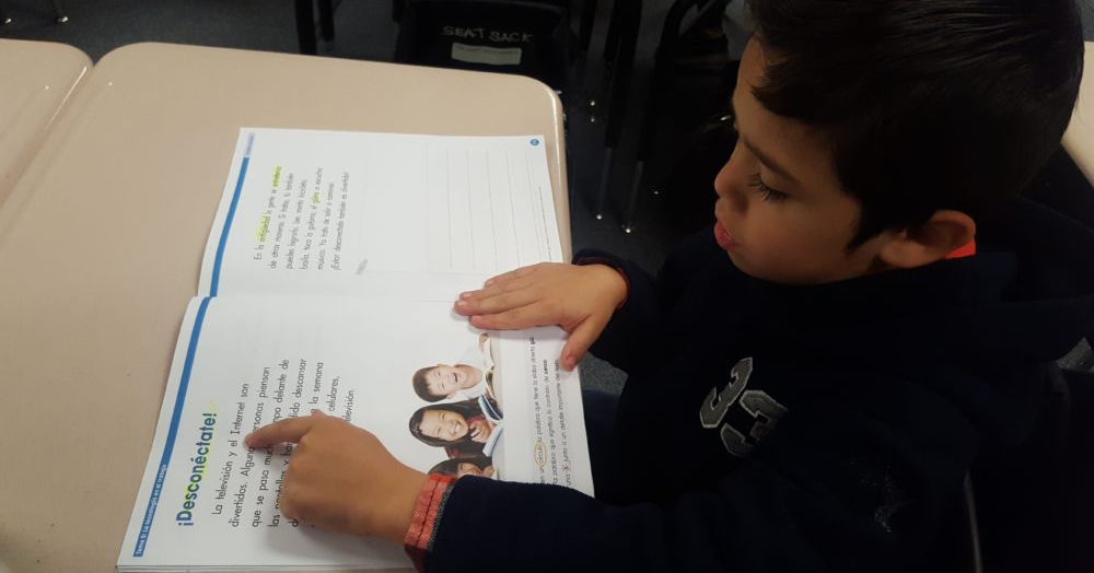 Adams 14 has federally OK'd plan to teach English learners