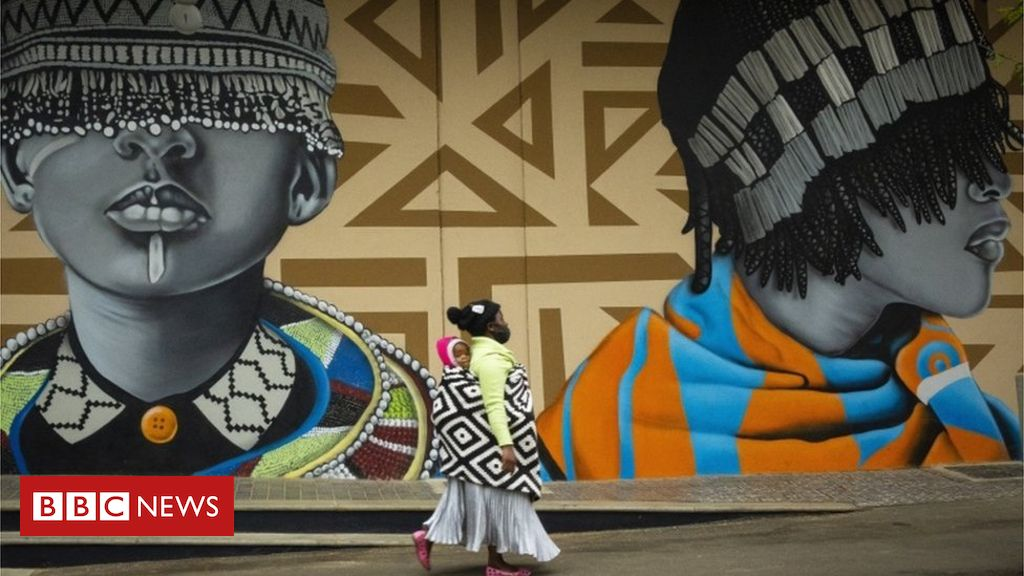Africa's week in pictures: 2-8 October 2020