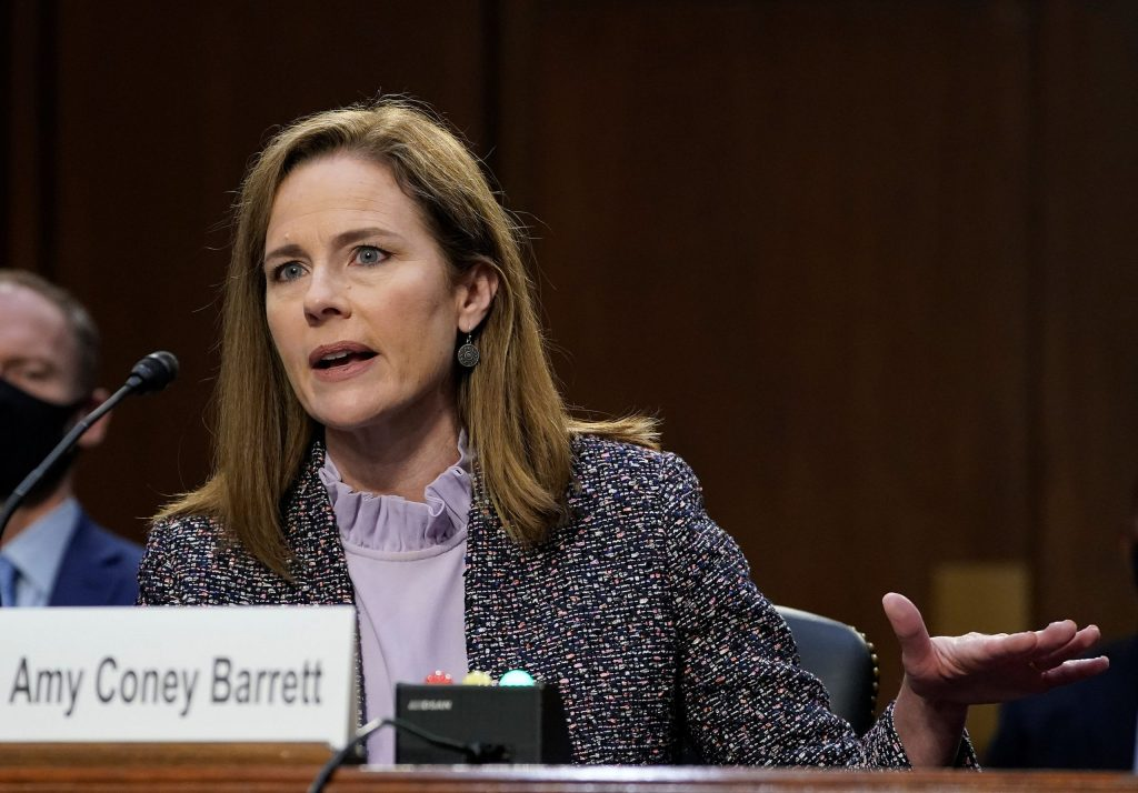 Amy Coney Barrett hearings Day 3: Top moments and highlights