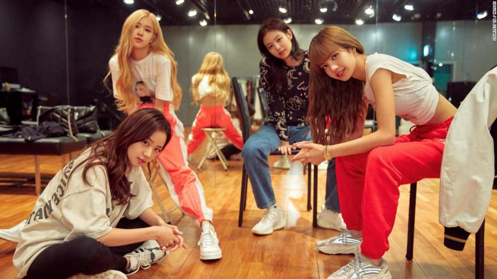 'Blackpink: Light Up the Sky' review: A Netflix documentary shines brightest when it humanizes the popular K-pop group