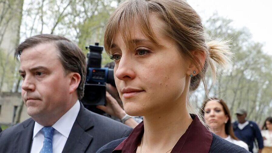 Catherine Oxenberg's daughter India recalls how 'Smallville' star Allison Mack groomed her in NXIVM sex cult