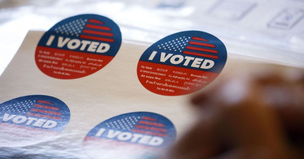 Denver charter school network declares Election Day a holiday